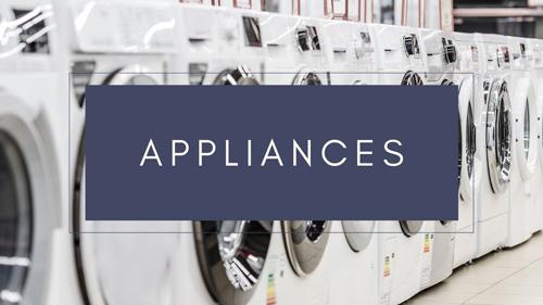 appliances at gubbins pulbrook mitre 10