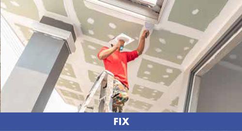 fix at gubbins pulbrook mitre10