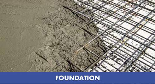 foundations at gubbins pulbrook mitre10