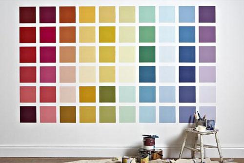 mitre 10 dulux paint chart