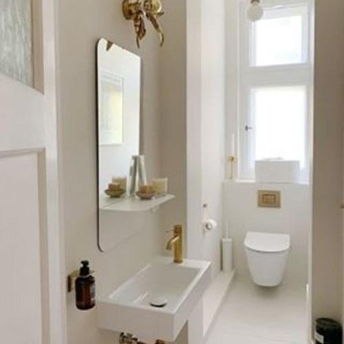 toilets at gubbins pulbrook mitre 10