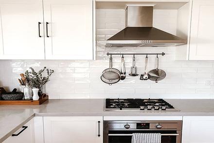 principal kitchen cabinets