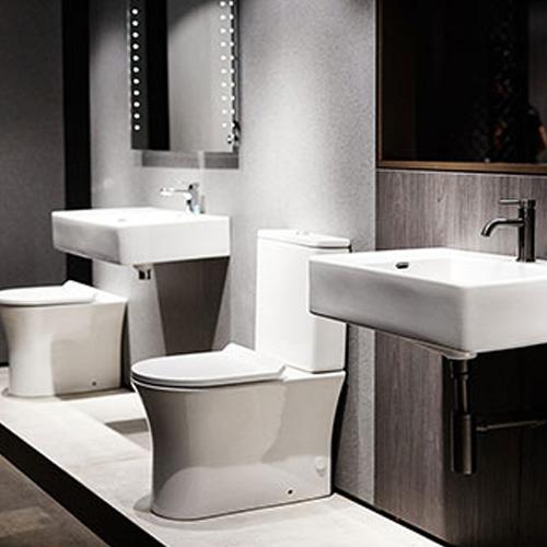toilets at gubbins pulbrook